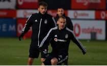 Beşiktaş'ın Göztepe kadrosunda 3 eksik!