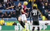 Leicester City 'sihrini' kaybetti!