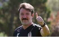Göztepe maçında Beşiktaş'ın başında olacak isim belli oldu