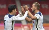 Kane - Son ikilisi Tottenham'a galibiyet getirdi