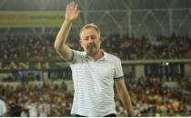 Beşiktaş'ta gündem Sergen Yalçın