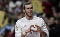 'Gareth Bale'nin yedek kalması çok üzücü'