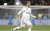 Luka Modric: 'Futbolcuları umursayan yok'