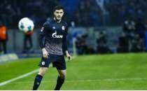 Schalke'nin hazırlık maçında Ozan Kabak ve Ahmed Kutucu'dan birer gol