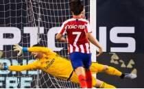 Atletico Madrid'de 2 koronavirüs pozitif