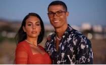 Cristiano Ronaldo'nun tatil kaçamağına inceleme