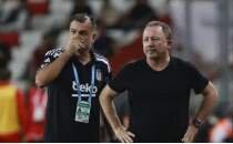 Beşiktaş Gana'da yetenek arıyor