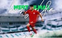 Antalyaspor'dan Bursaspor'a kiralandı