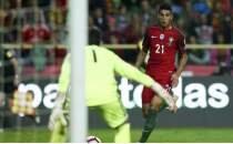 Joao Cancelo, Kovid nedeniyle Portekiz kadrosundan çıkarıldı