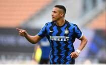 Şampiyon Inter'den gövde gösterisi!