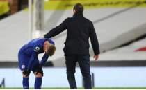 Lampard: 'Werner, gollerini şansa atmadı'