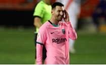 Barcelona ikinci yarıda tur biletini aldı