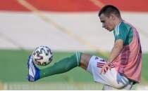 Attila Szalai: 'Mesut Özil de Macaristan'ı tutuyor'