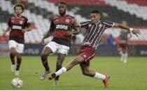 Atletico genç Brezilyalı Paulo'yla ön sözleşme imzaladı