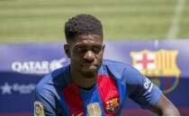 Samuel Umtiti'nin transfer şartı