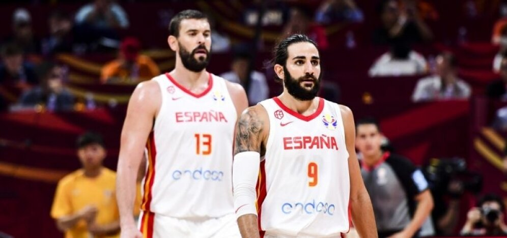 FIBA DÜNYA KUPASI 2019 ALL-STAR 5'İ!