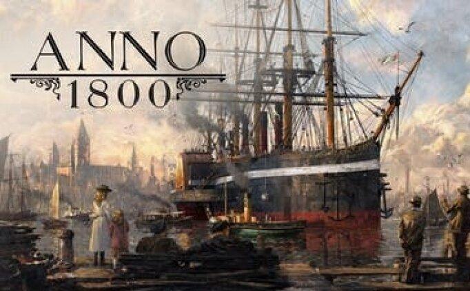 İŞTE ANNO 1800 İÇİN 8 TAKTİK
