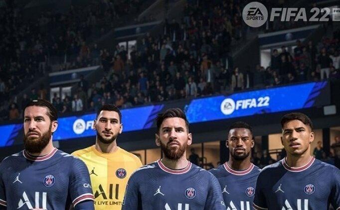 FIFA 22'DE EN İYİ 22 YILDIZ