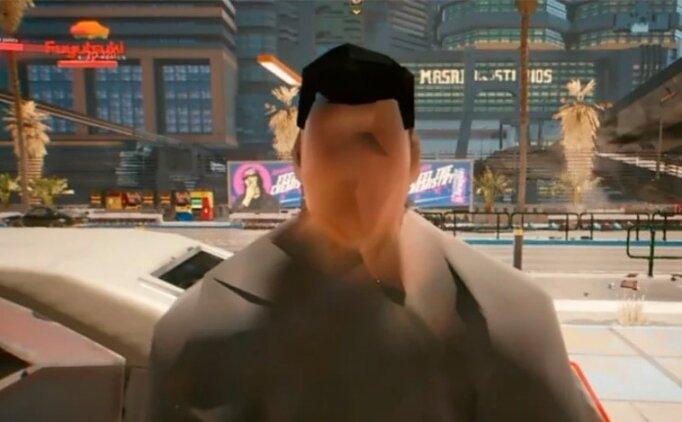 CYBERPUNK 2077 YAMA TUTMADI!