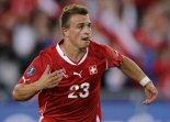 Xherdan Shaqiri (İsviçre-Bayern Münih)