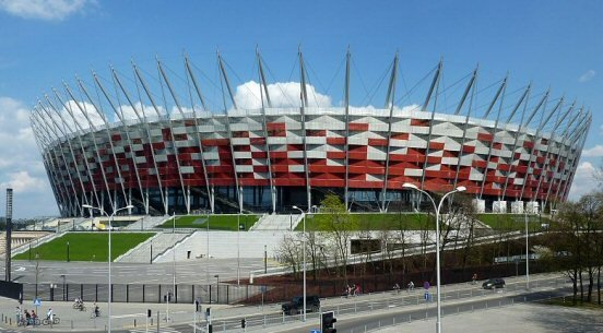 Ulusal Stadyum