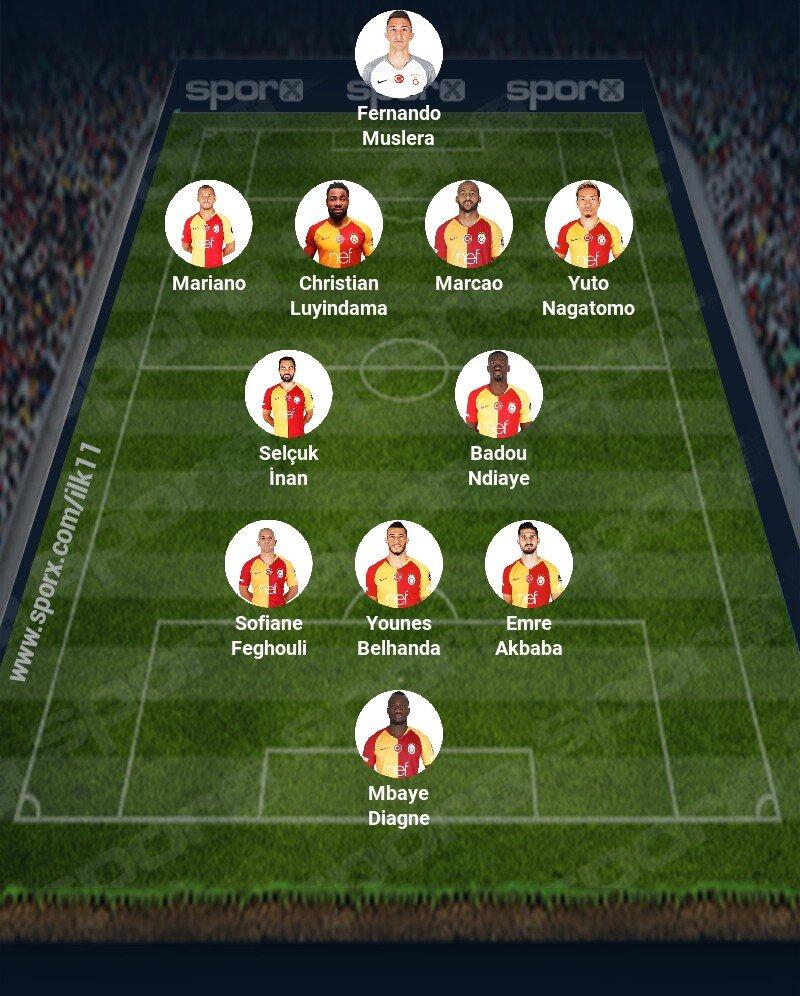 Benfica gs 11