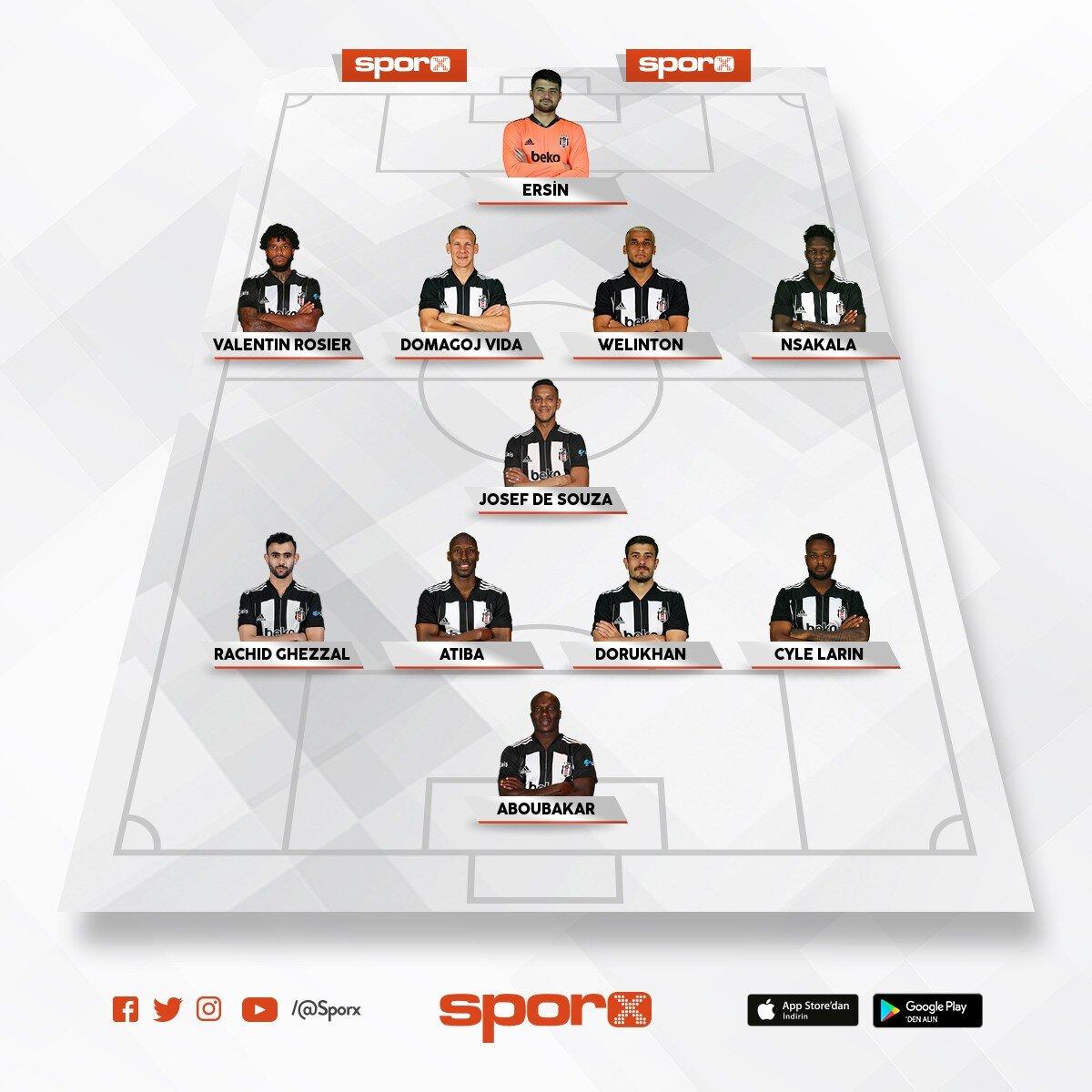 Sivasspor Maçı 11