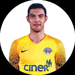 Mehmet Enes Sarı