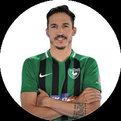 Tiago Jorge Oliveira Lopes