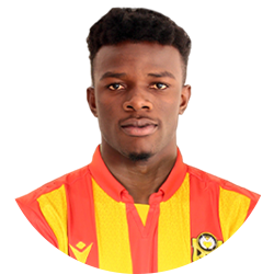 Youssouf Ndayishimiye