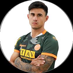 Adam Fernando Bareiro Gamarra