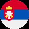 Sırbistan Logo